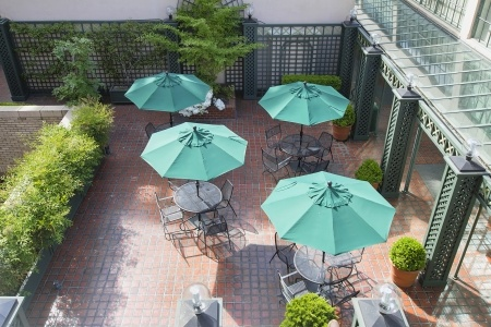 Commercial Patio Furniture NC